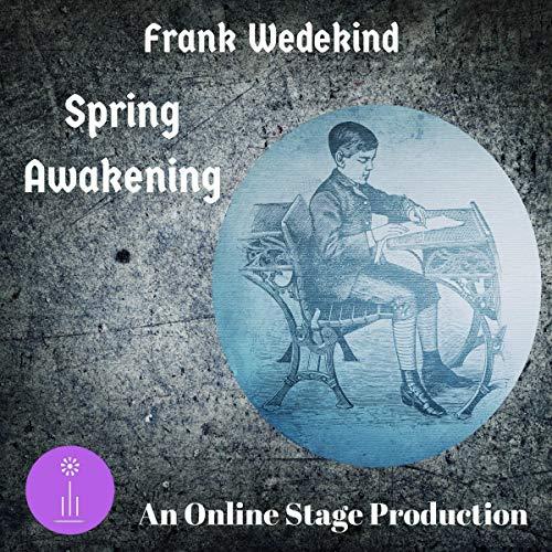 Spring Awakening  By  cover art