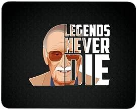 stan lee legends never die