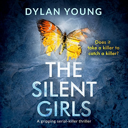 The Silent Girls (mp3,epub) -  Dylan Young