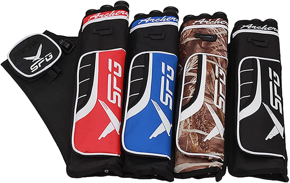 NC93 Waist 70% OFF Outlet discount Span Three-Tube Quiver Outdoor Shooting Bag Co