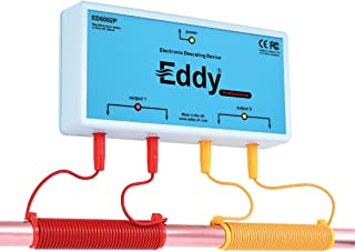 Eddy Electronic Water Descaler – Water Softener Alternative