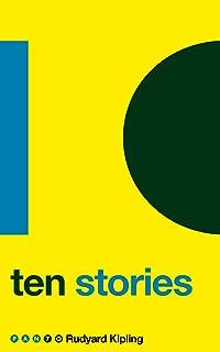 Ten Stories (Pan 70th Anniversary Book 8)