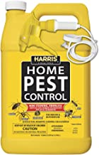 Harris Home Insect Killer, Liquid Gallon Spray with Odorless and Non Staining Residual..