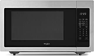 Best whirlpool wmh31017as stainless steel microwave Reviews