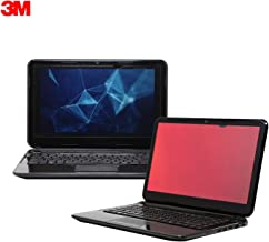 """3M Gold Privacy Filter for 12.1"""" Widescreen Laptop (16:10) (GF121W1B)"""