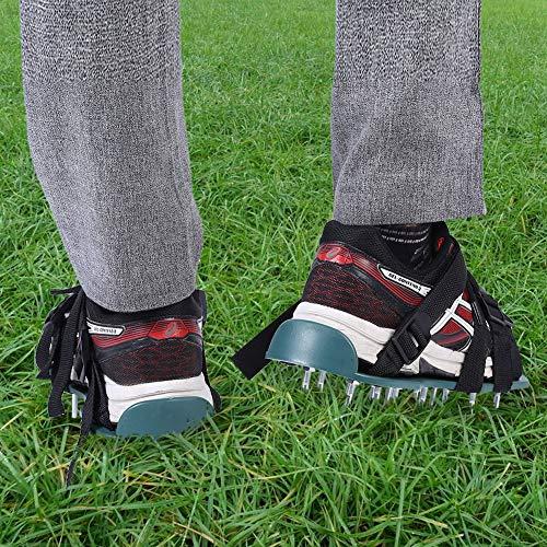 black friday scarpe Redxiao 【𝐁𝐥𝐚𝐜𝐤 𝐅𝐫𝐢𝐝𝐚𝒚】 Scarpe a Spillo con aeratore ad allentamento Regolabile