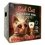 BULLDOG SECURITY Kit para Hacer Cerveza Imperial Red