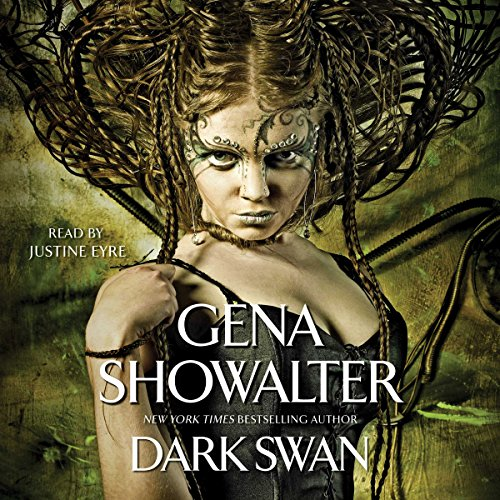 Dark Swan cover art