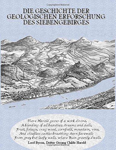 Die Geschichte der geologischen Erforschung des Siebengebirges