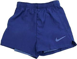 Nike Kids Dri-FIT 2-in-1 Training Shorts