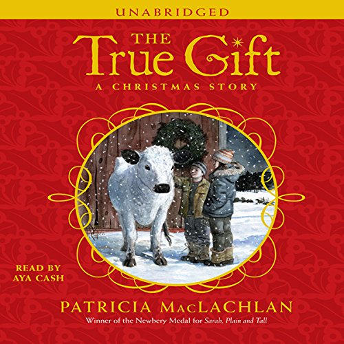The True Gift audiobook cover art