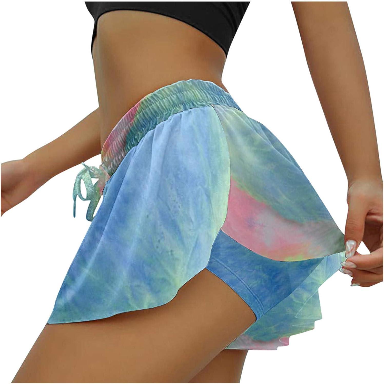 Fankle Shorts for Women 2021 Summer Sexy High Waist Pole Dance Ruffled Shorts Hot Pants Mini Tight Bikini Shorts