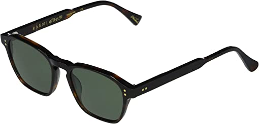 Kola Tortoise/Green Polarized