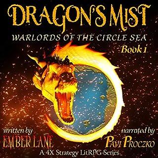 Dragon's Mist (A 4X Strategy LitRPG Series) cover art
