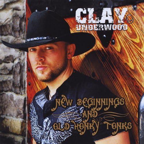Clay Underwood