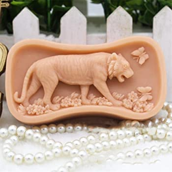 Chinese Dumpling Silicone Soap Bar Mold Candle Mold DIY Craft Plaster Resin Mold