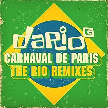 Carnaval de Paris (The Rio Remixes)