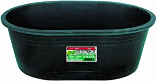 Tuff Stuff Products KMT50 Oval Tank, 50-Gallon