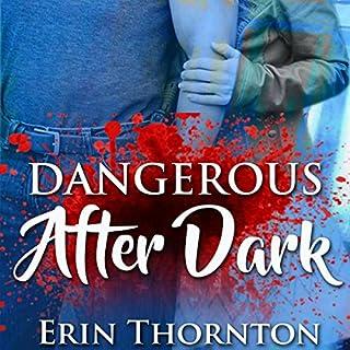 Dangerous After Dark audiobook cover art