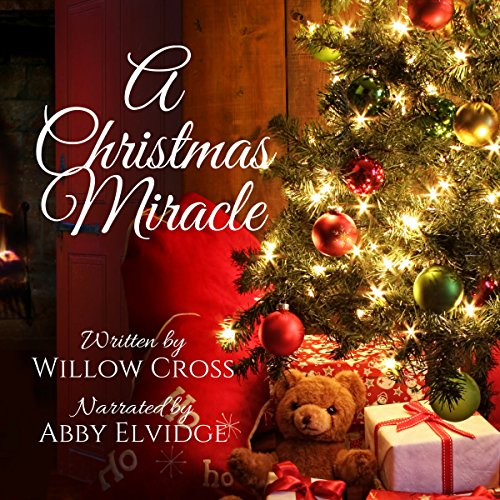 Couverture de A Christmas Miracle