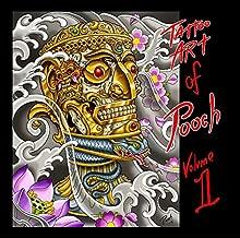 Tattoo Art of Pooch Volume 1