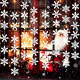Boao Boao-Christmas Snowflakes-01