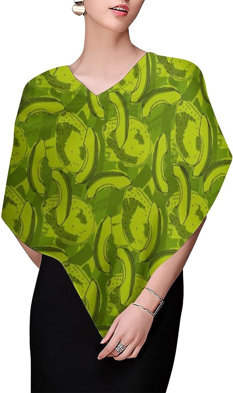 Women Chiffon Shawl Wrap Cheap bargain for Head Breath Comfortable Formal Sale Special Price
