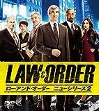 LAW&ORDER/ロー・アンド・オーダー〈ニューシリーズ2〉 バリューパック[DVD]