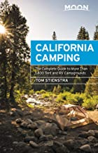 Download Moon California Camping: The Complete Guide to More Than 1,400 Tent and RV Campgrounds (Travel Guide) PDF