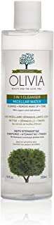 OLIVIA 3 IN 1 CLEANSER MICELLAR WATER