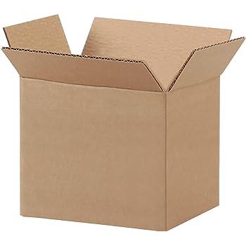 50 Pezzi Imballaggi per Spedizione e Trasloco Scatoloni 20x20x20 cm IMBALLAGGI 2000 Scatola di Cartone Doppia Onda