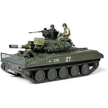 タミヤ 1/35 ミリタリーミニチュアシリーズ No.365 アメリカ空挺戦車 M551 シェリダン (ベトナム戦争) プラモデル 35365