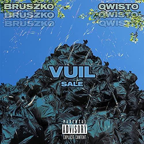 Bruszko feat. Qwisto
