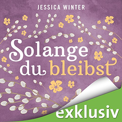 Solange du bleibst (Julia & Jeremy 2) audiobook cover art