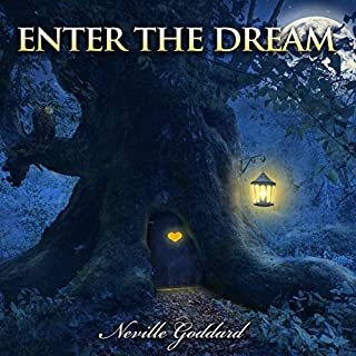 Neville Goddard Lectures: Enter the Dream Titelbild