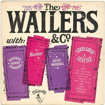 The Wailers & Co.