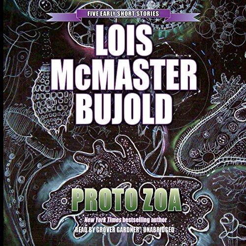Proto Zoa cover art