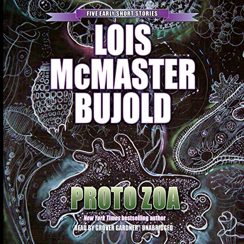Proto Zoa audiobook cover art