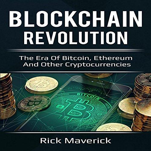Blockchain Revolution Titelbild