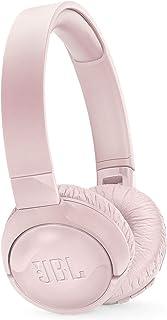 JBL Tune 600BTNC - Auriculares inalámbricos Bluetooth con cancelación de Ruido, Color Rosa