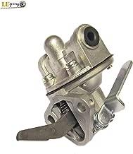 New Fuel Lift Pump 129301-52020 YM129301-52020 for Yanmar 2GM20 3GM30 3HM35 Engines Komatsu 3D75 3D84 Engines
