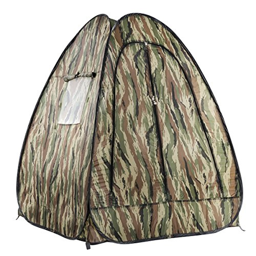 Walimex Pop-Up camouflage camouflage tent