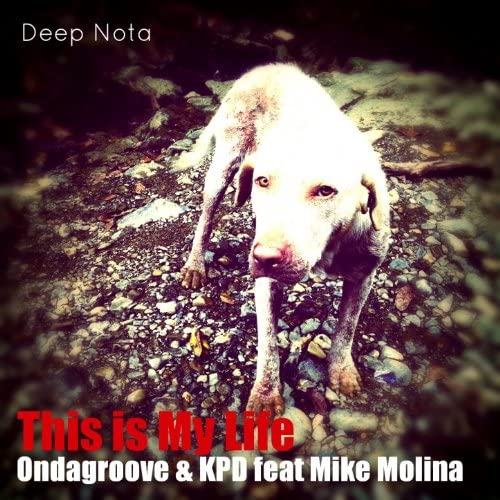 Ondagroove & KPD feat. Mike Molina