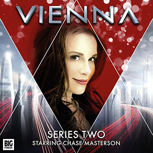 Vienna Series 02 audiobook cover art