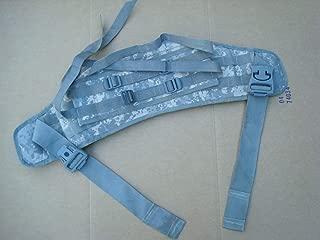 Molle II ACU Molded Waistbelt for Rucksack Backpack