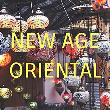New Age Oriental