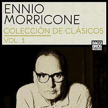 Colección de Clásicos: Música de Ennio Morrricone