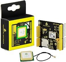 KEYESTUDIO GPS Shield with Antenna for Arduino