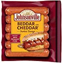 Johnsonville Beddar with Cheddar Smoked Sausage & Cheddar Cheese, 14 oz