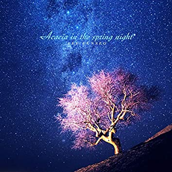 Acacia In The Spring Night